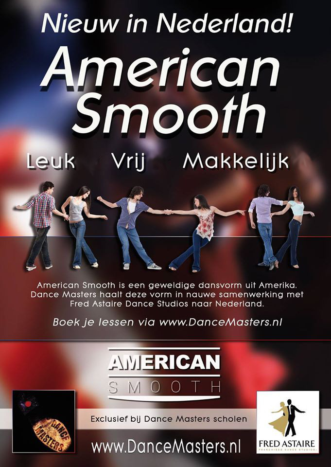 2016 american smooth
